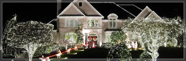 Decoração de Natal em condomínios – André Andraus | 50 anos